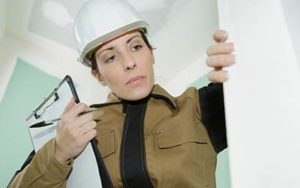 Real estate inspections at Springer Professional Home Services in Des Moines, Iowa