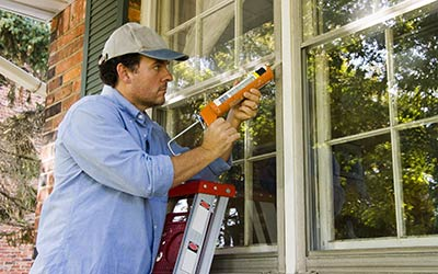 Spider prevention tips at Springer Professional Home Services in Des Moines, Iowa